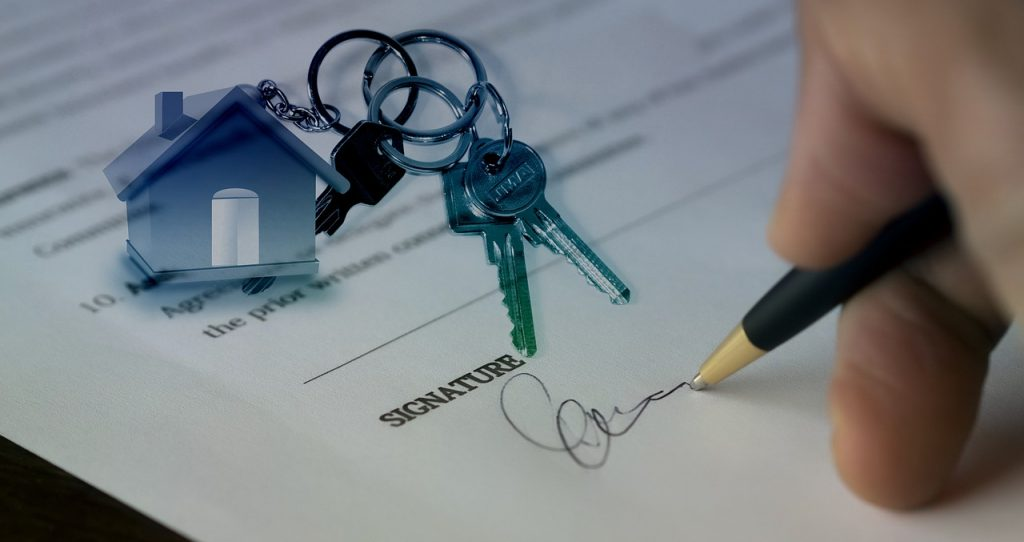 immobilier taux interet
