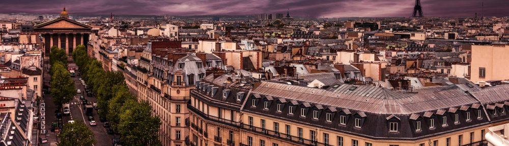 location bureaux Paris